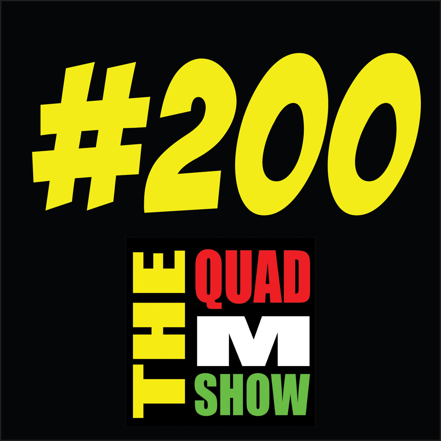 #200 - The Big 200th Episode 5th Anniversary Suck-Tacular!!!