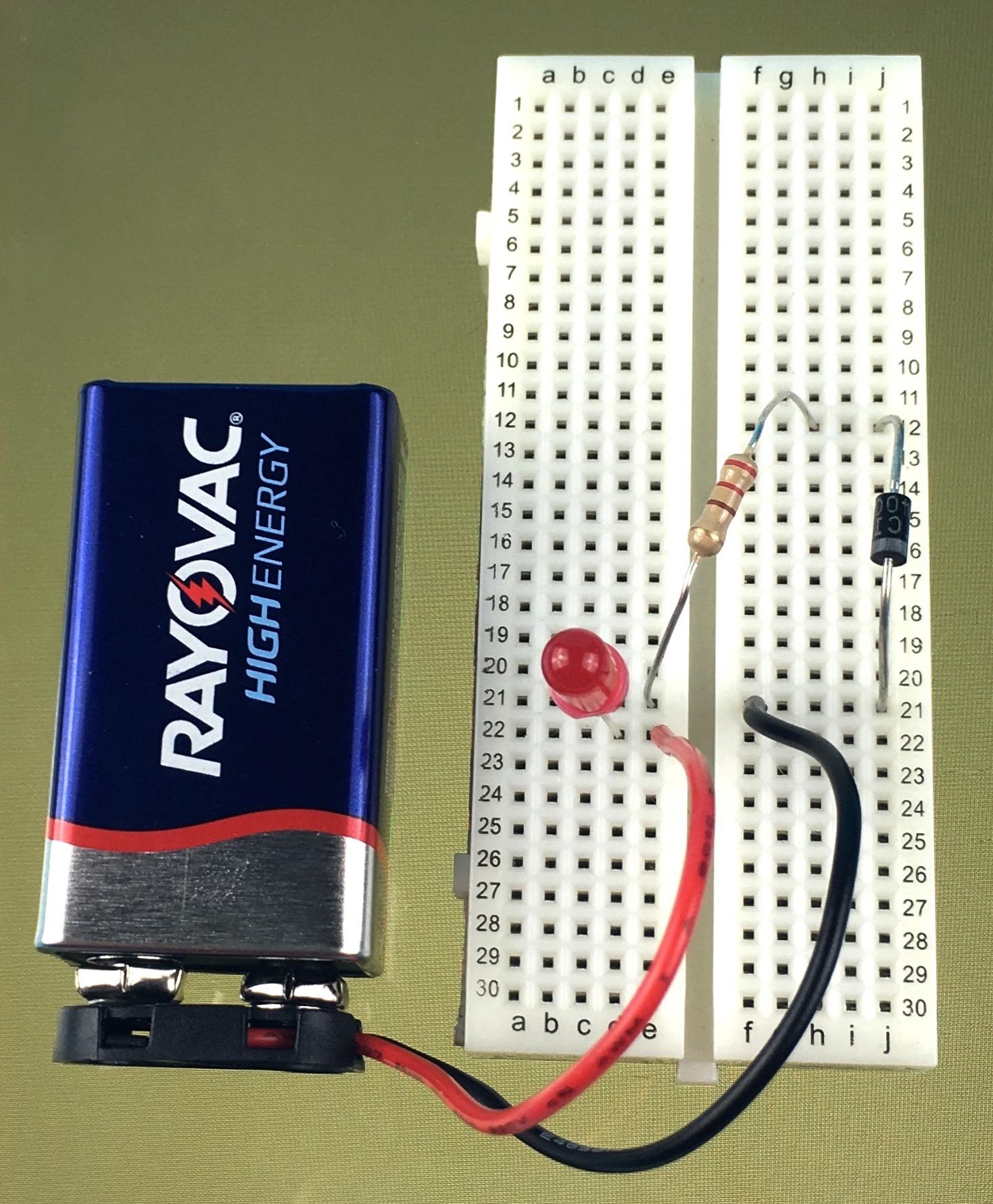 The Basics Lab 9 - Intro to speakers