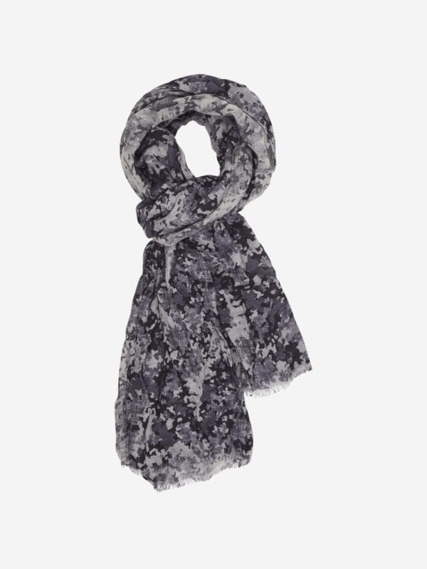 CHARCOAL S226 SCARF