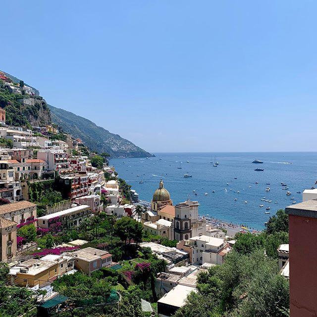 Stunning Positano