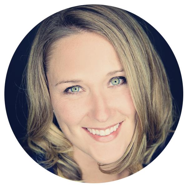 Jennifer Van Gelder: stylist, salon community coordinator, coach