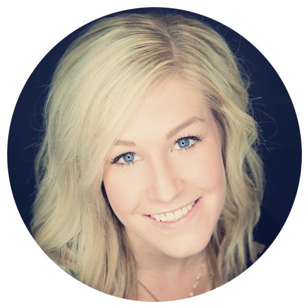 Ashley Fisher: stylist, balayage specialist