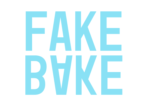 NEW! Fake Bake!