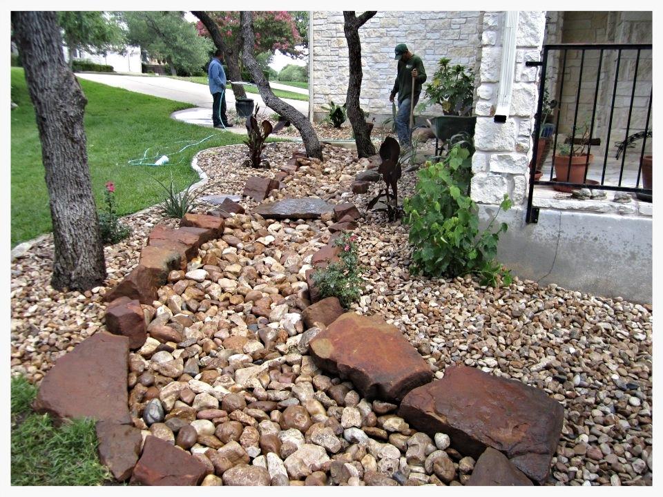 Gravel_Rocks_Austin_Texas_Landscape_Company