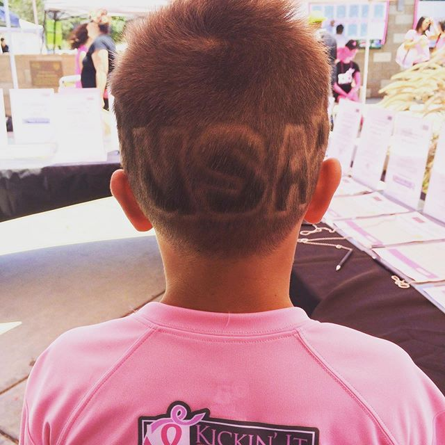 Have you registered your team yet for the 8th Kickin' it Challenge Soccer Tournament?  Join us on June 15 and 16 2019, at beautiful Frances Ryan Park in Escondido.  Together our soccer community can raise money and awareness in support of local breast cancer patients and their families.  http://www.kickinitchallenge.com/  #kickinitchal #breastcancer #komensandiego