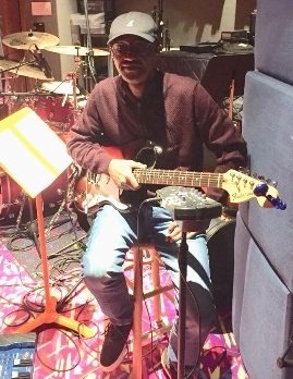 Victor Shaw, Guitar , Raleigh NC