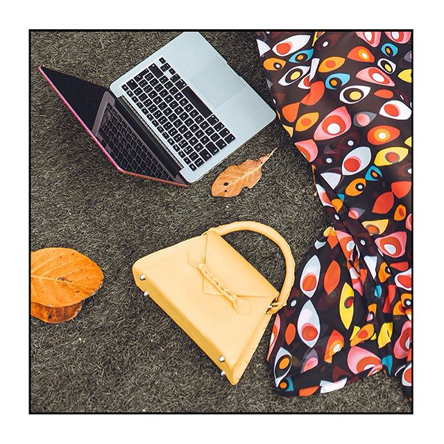 #Spotted The Ese mini is here to brighten up your timelines! Swipe left to see what it looks like! 💛 #LoveMarte ____⠀⠀⠀⠀⠀ Get your Marté Egele bags or accessories delivered to you anywhere in the world at Marteegele.com ✈️or send us a DM to shop!⠀ ____⠀⠀⠀ #madeinNigeria #africanleather #lagosnigeria #nigerianbags #nigerianleather #minibags #africanfashion #buynigerian #handmadebags #pebbledleather #texturedleather #lagosdesigner #lagosfashion #lagosfashionista #lagosliving #realstyle #lagosstreetstyle #nigerianbusiness #leatherhandbags #africanleather #nigeria #workbags #baglovers #bagholics #lostinlagos