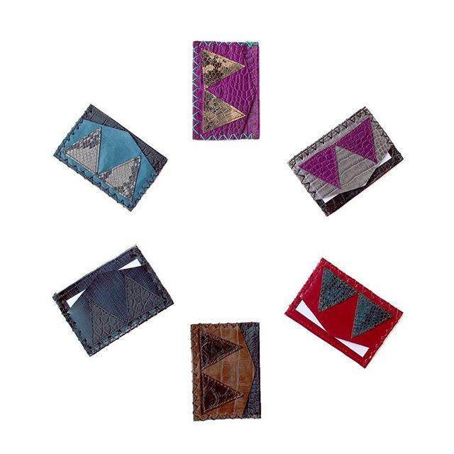 Small but perfectly formed. Get your hands on the Vivian Cardholders for women via DM! #LoveMarte⠀ ⠀ ____⠀ #whatsinmybag #crossbodybag #bagcollector #bagshop #baglovers #baglover #bagfashion #bagslover #handmadebag #bagoftheday #bagsforsale #minibag #luxurybag #handbagsforsale #handbagfashion  #handbagsale #leatherhandbag #handbagdesigner  #africanleather #leatherwallets #llf2019 #marteegele