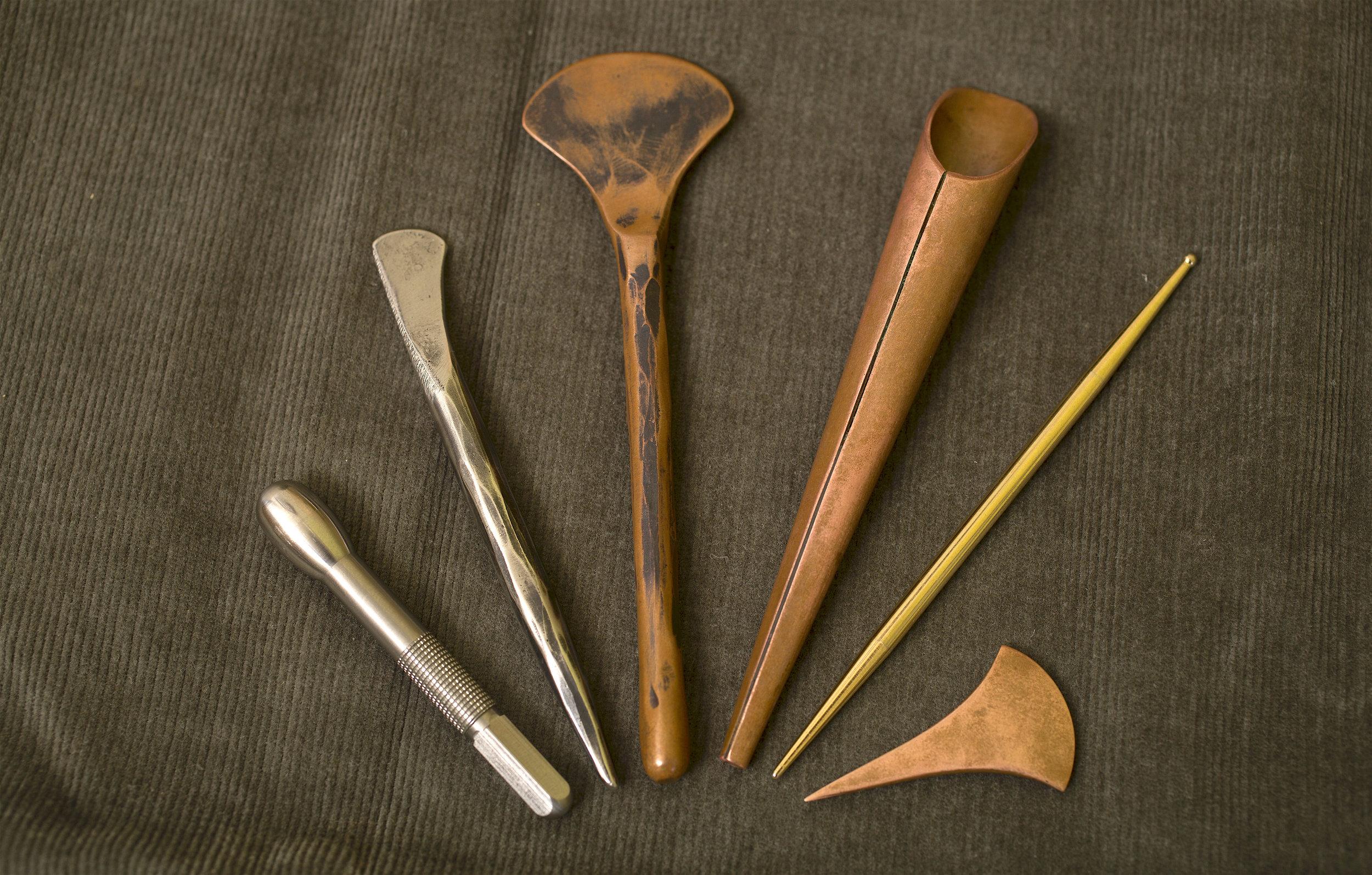 shonishin tools