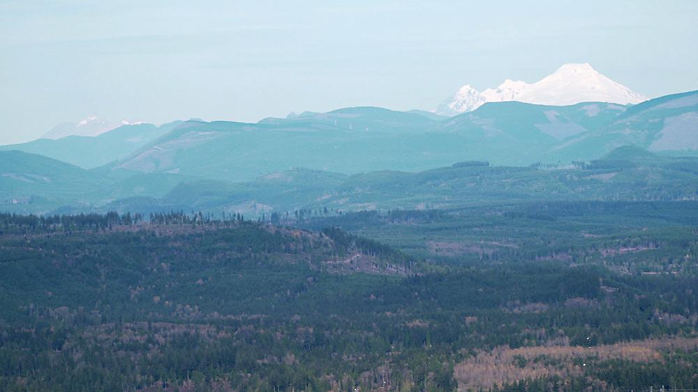 Mt. Baker