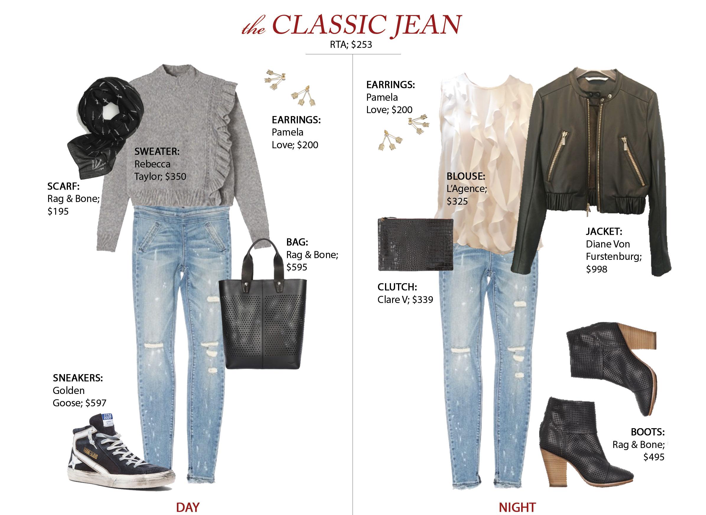 Fashion Resolution: Shop Smarter