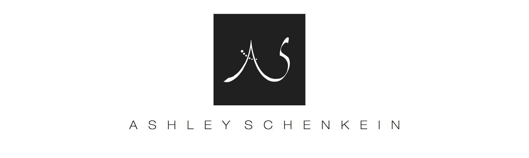 Ashley Schenkein Logo