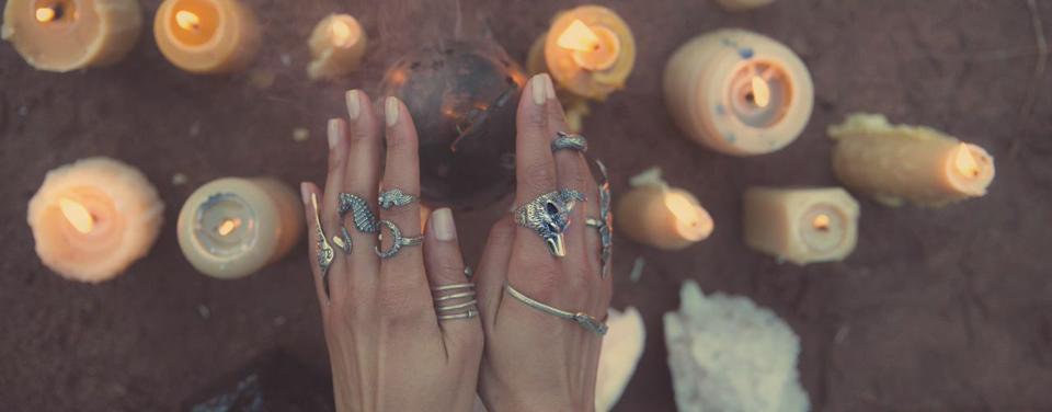 Alkemie Jewelry