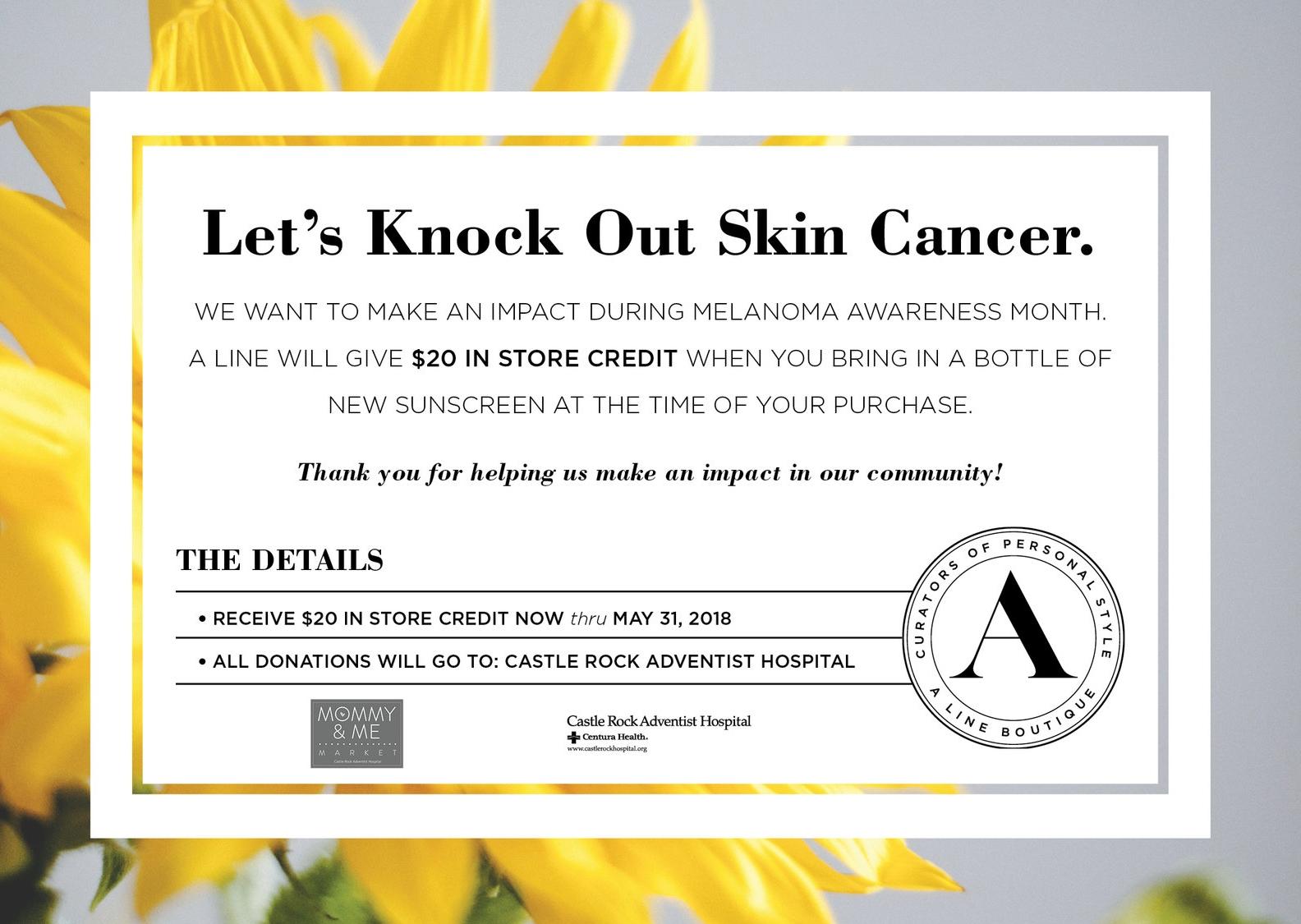 Melanoma Awareness Signage.jpg