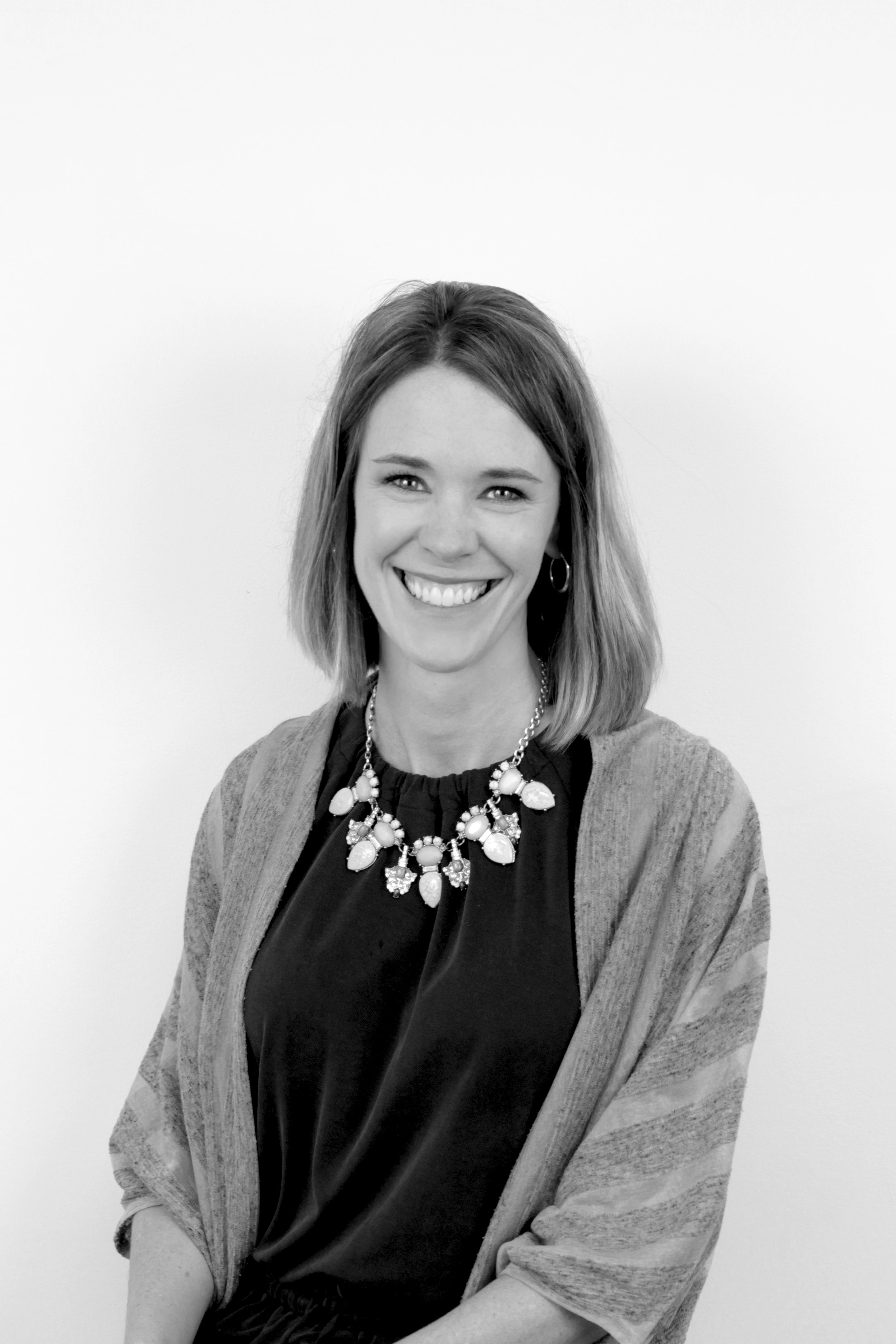 KELLY HARRISON | FINANCE MANAGER