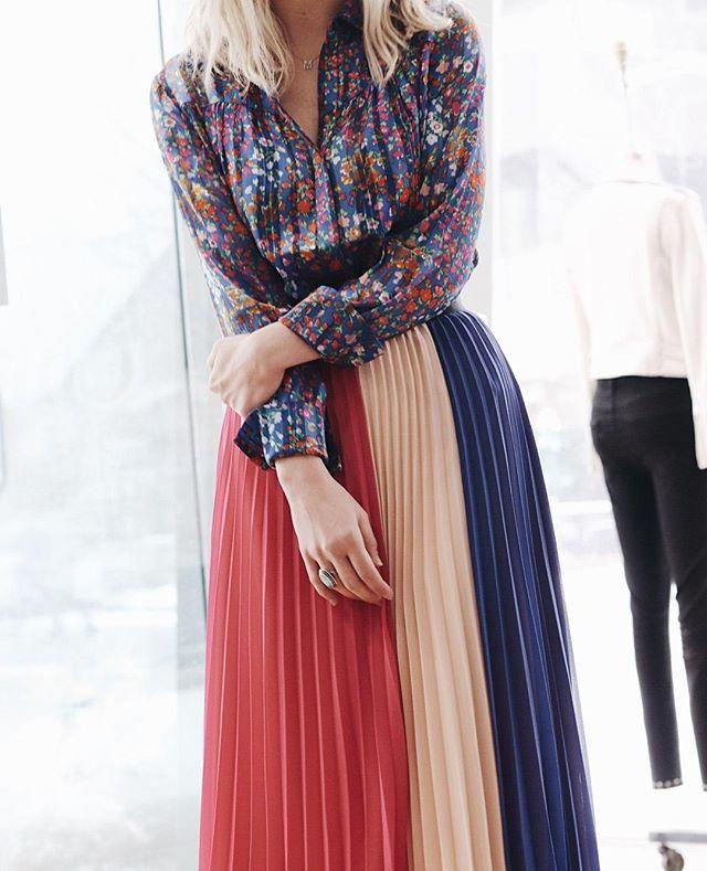 Color Your Wardrobe with A Line #bashparis #selfportrait . . . . #springstyle #myalinestyle #ootd #lotd #springfashion #instafashion #fashionista #instastyle #outfitoftheday #shoplocal #denverstyle #denverfashion #whatiwore #wiw #fashionaddict #floralprint #stylefundamentals #personastyle  