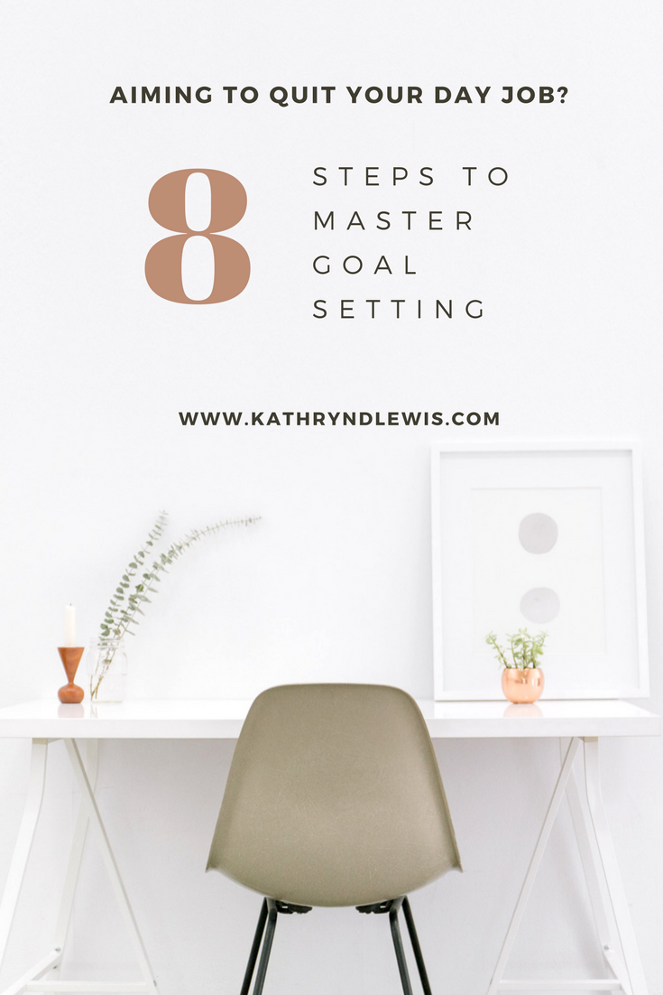 Today, I'm guest-posting at Ivorymix, talking through the eight lessons I've learned for setting goals. It starts with some tough love (I'm no stranger to that) and ends with a celebration. Not bad for a Wednesday, right?