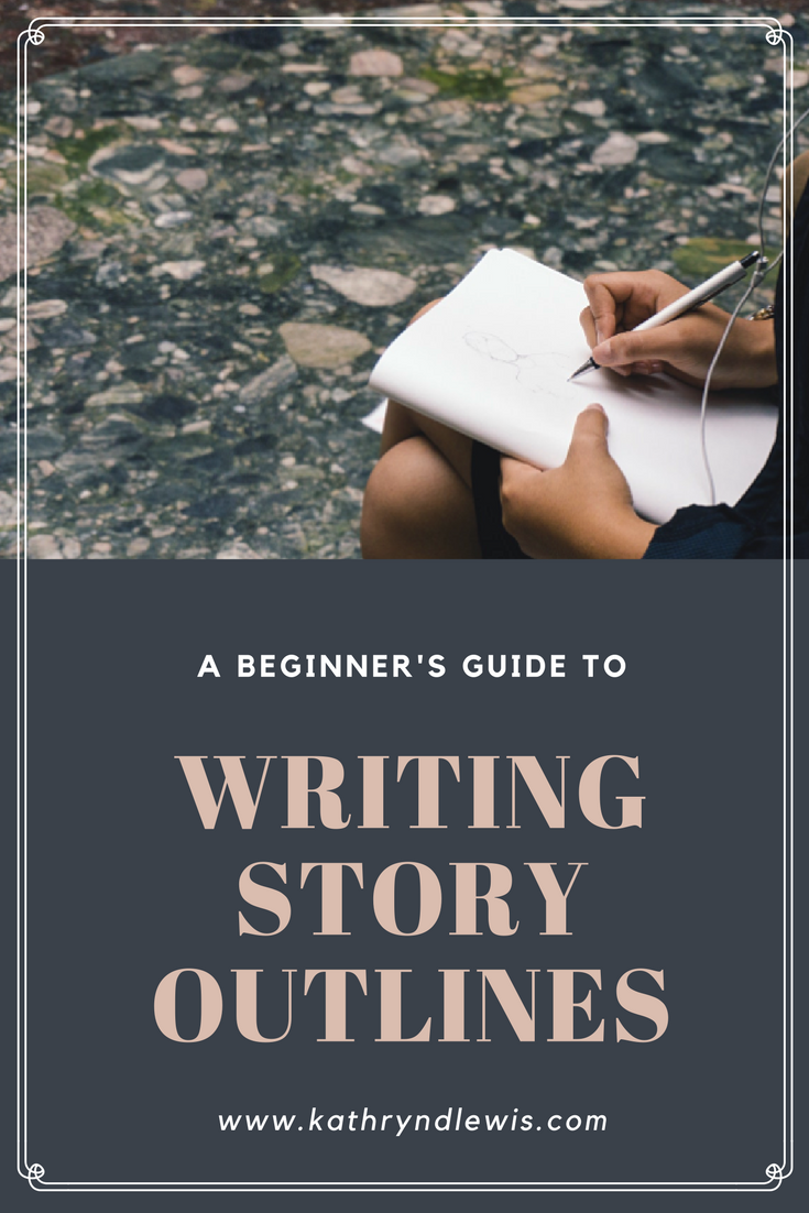 Crafting an outline for your writing project is one tool you can use to reach that ever-exciting The End. But there are no grade-school flashbacks here and certainly no wooden ruler crackdowns. Here's one way you might go about creating your book's outline.