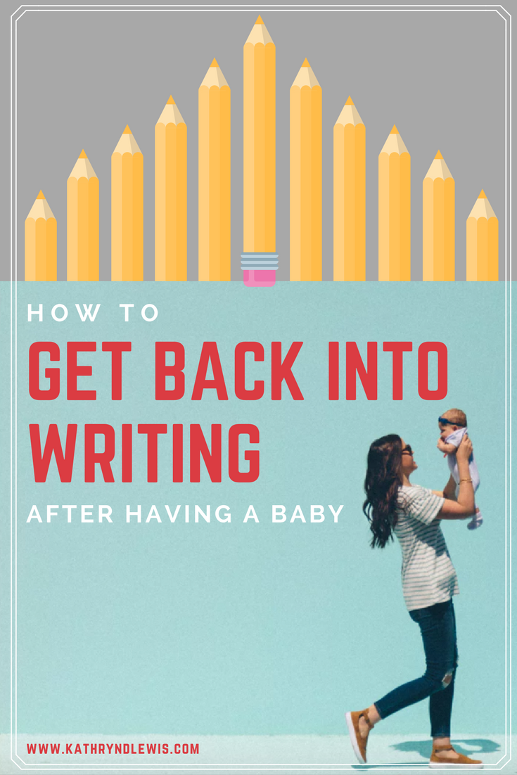 You might have a new role as a parent, yet that doesn't mean you've lost the desire to create. For Pete's sake, how can you make it work? Let's talk about how to get back into the creative writing routine while maintaining some grace (and sanity).
