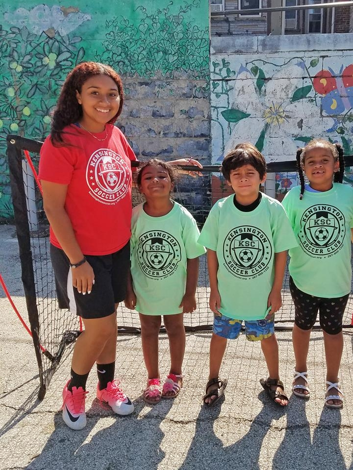 Our Mission - Kensington Soccer Club is dedicated to uniting and advancing the broader Kensington community with high quality soccer and youth development programs for everyone, regardless of ability to pay.Learn More