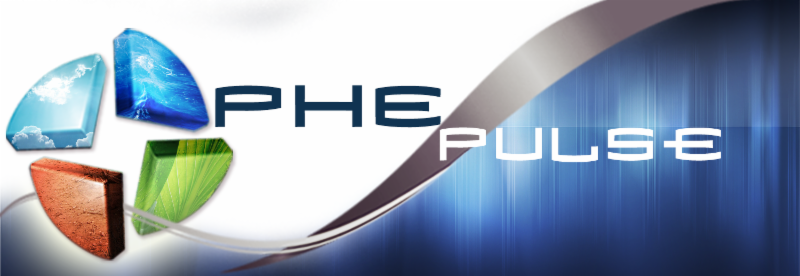 PHE Pulse Logo