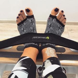 Instagram: @pilates_yuliya