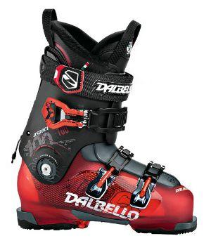 Dalbello Aspect 100 mens ski boot