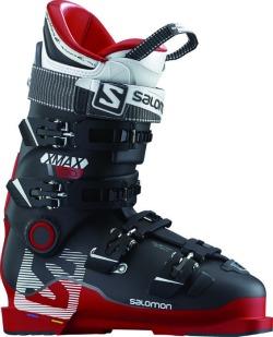 Salomon Xmax 100 mens ski boot