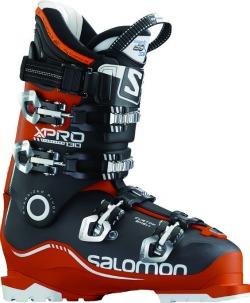 Salomon X Pro 130 mens ski boot