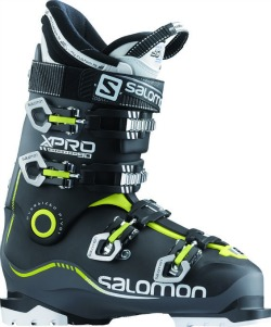 Salomon X Pro 90 mens ski boot