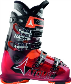 Atomic Hawx Magna 110 mens ski boot