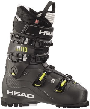 best womens ski boots for wide calves