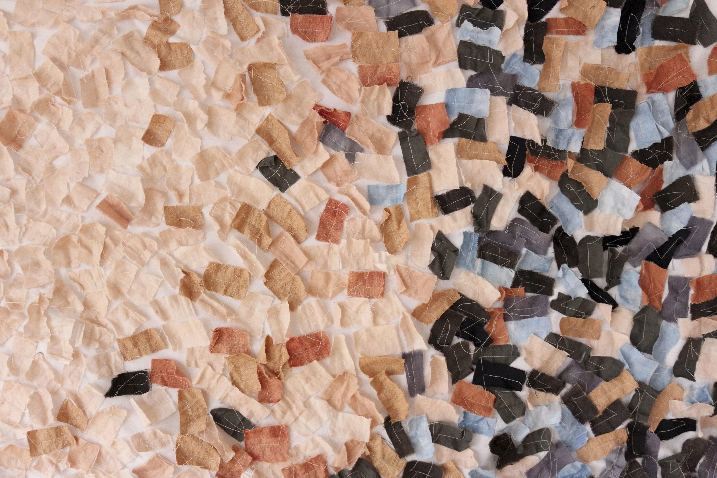 Woven Textile Art