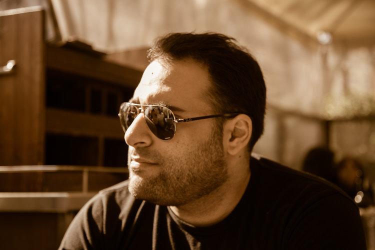 Josh Namdar Art Director