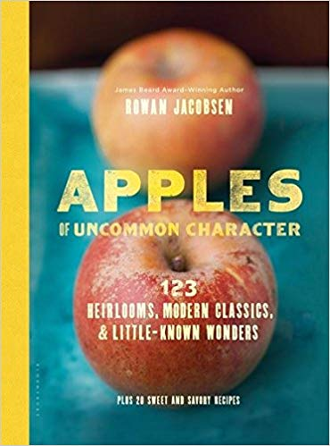 """Soundpost Cider: """"one of the best ciders I've had. Crisp, mineral, and with a lovely richness--from both the bittersweet apples and the time in oak, I assume, but it didn't shout """"oak"""" like some ciders I've had. Really, really nice.""""   Rowan Jacobson , '  Apples of Uncommon Character  '"""