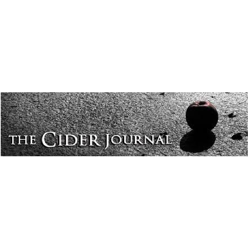 """""""In all this is a lovely, elegant cider that shows a deft hand by its makers and puts another star on New York's cider tally."""" 4.5 stars  Soundpost Cider   January 2015- The Cider Journal"""