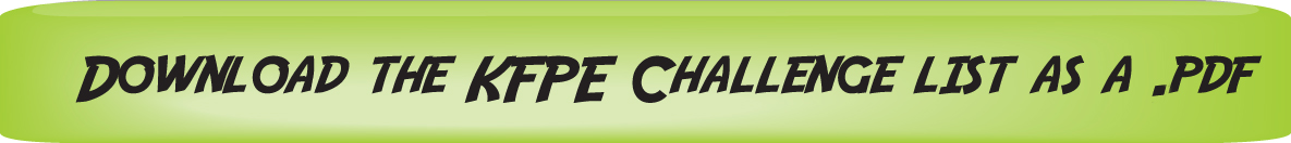Download the KFPE Challenge List as a .pdf