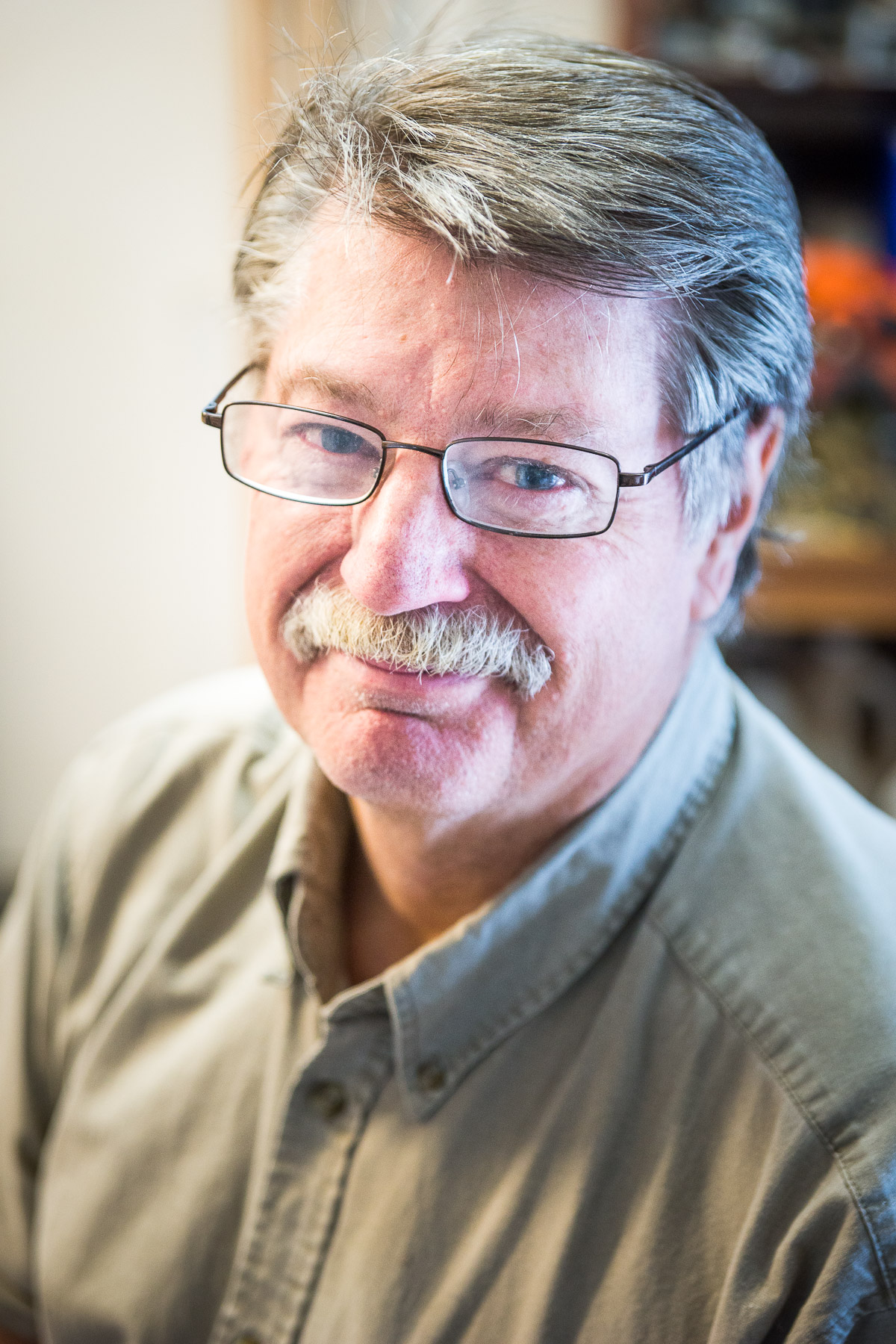 Denver's Premier Stain Glass Craftsman
