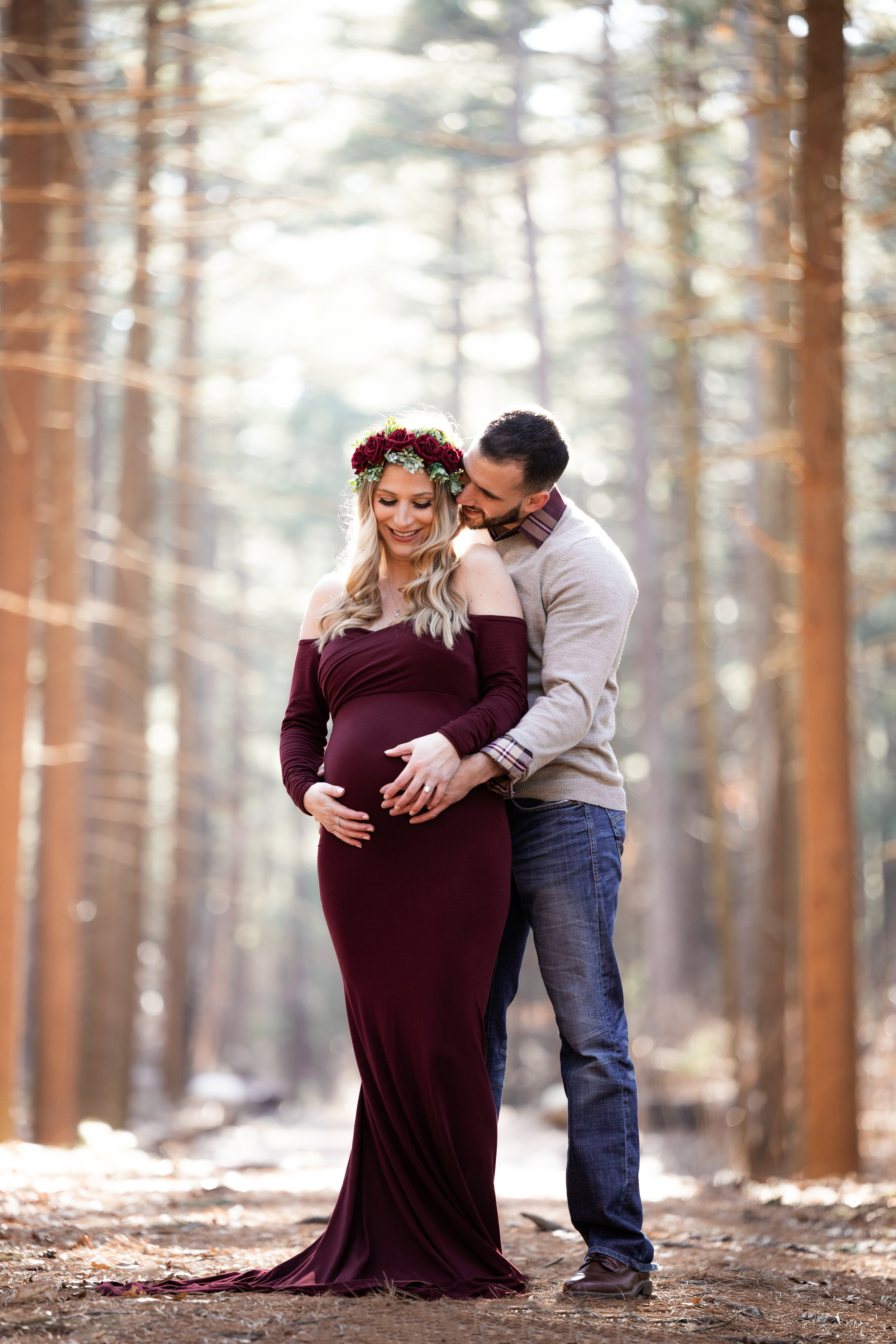 2019-01-26 - Briana & Anthony - Maternity Photos-125.jpg