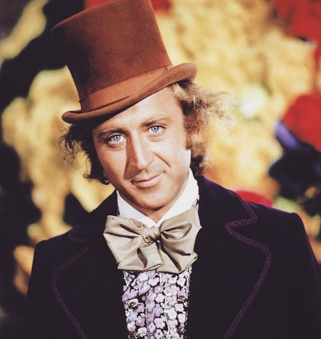 Chapter 2 of our fictitious tale on Willy Wonka is up on the site. Shit's getting real in Wonkaland kids. #theflannelaxe #willywonka #anaxetogrind