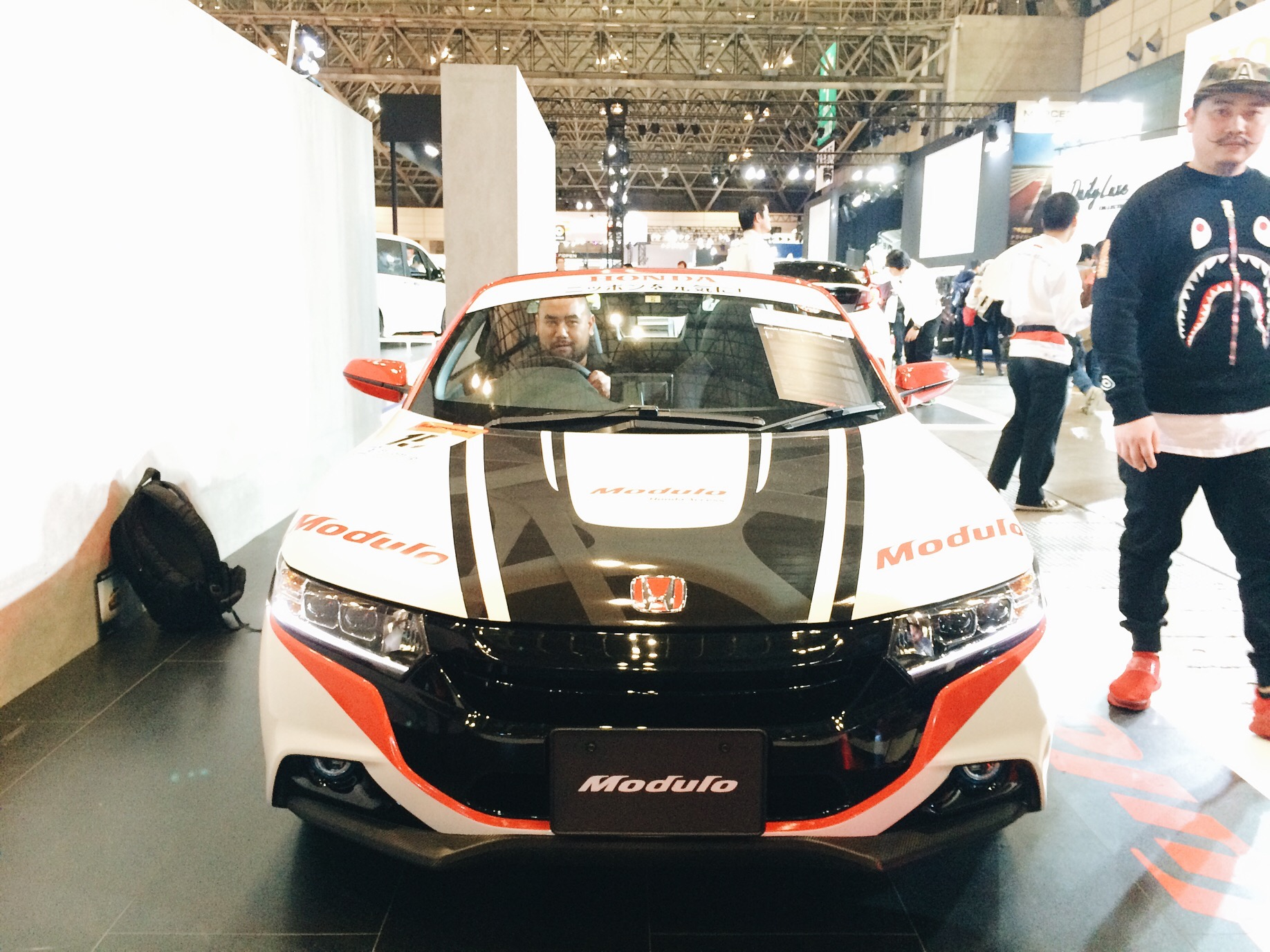 """""""Another one"""" as we been saying all week thanks to Dj Khaled. Honda s660 Modulo."""