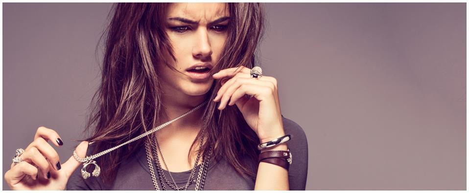 Nana Fink Jewelry