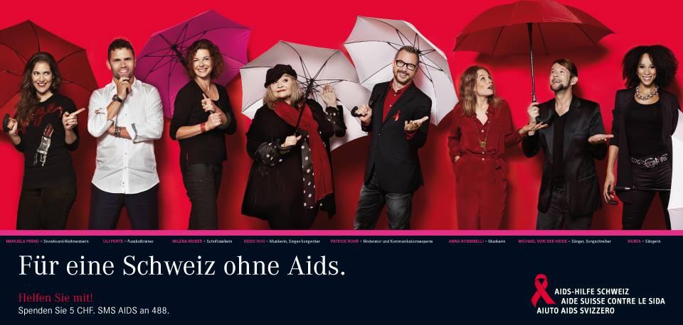 Aids Prevention Switzerland