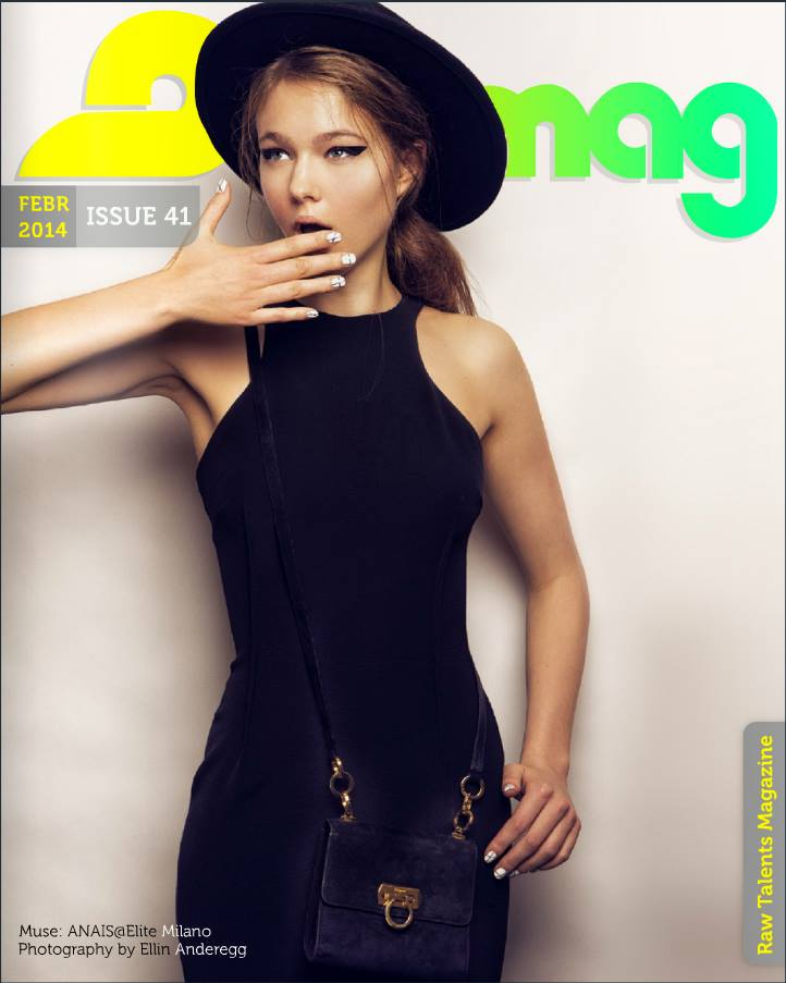 Cover 2bemag