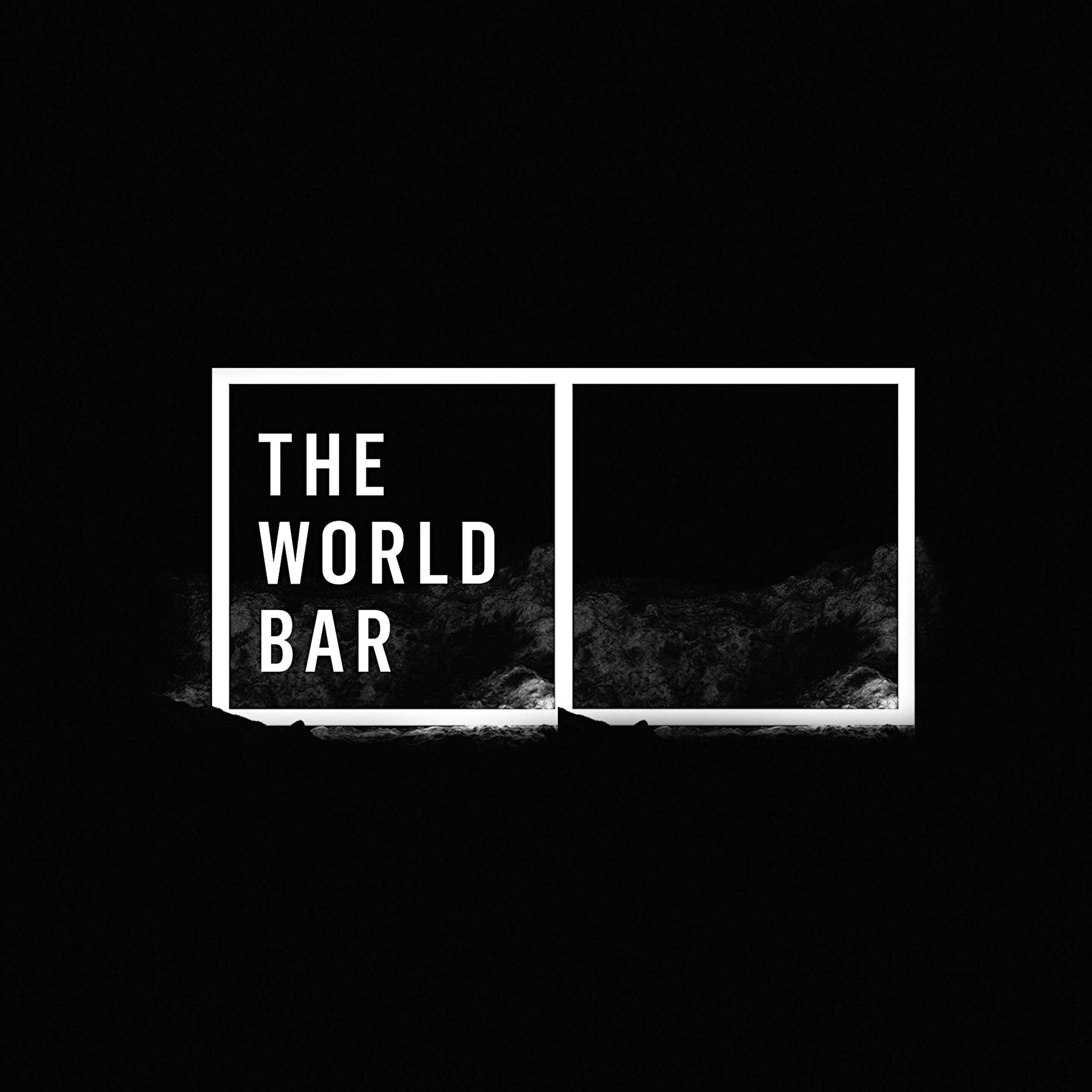 The World Bar Sydney  Branding—Web