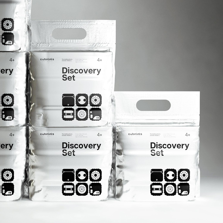 Modular Robotics  Packaging