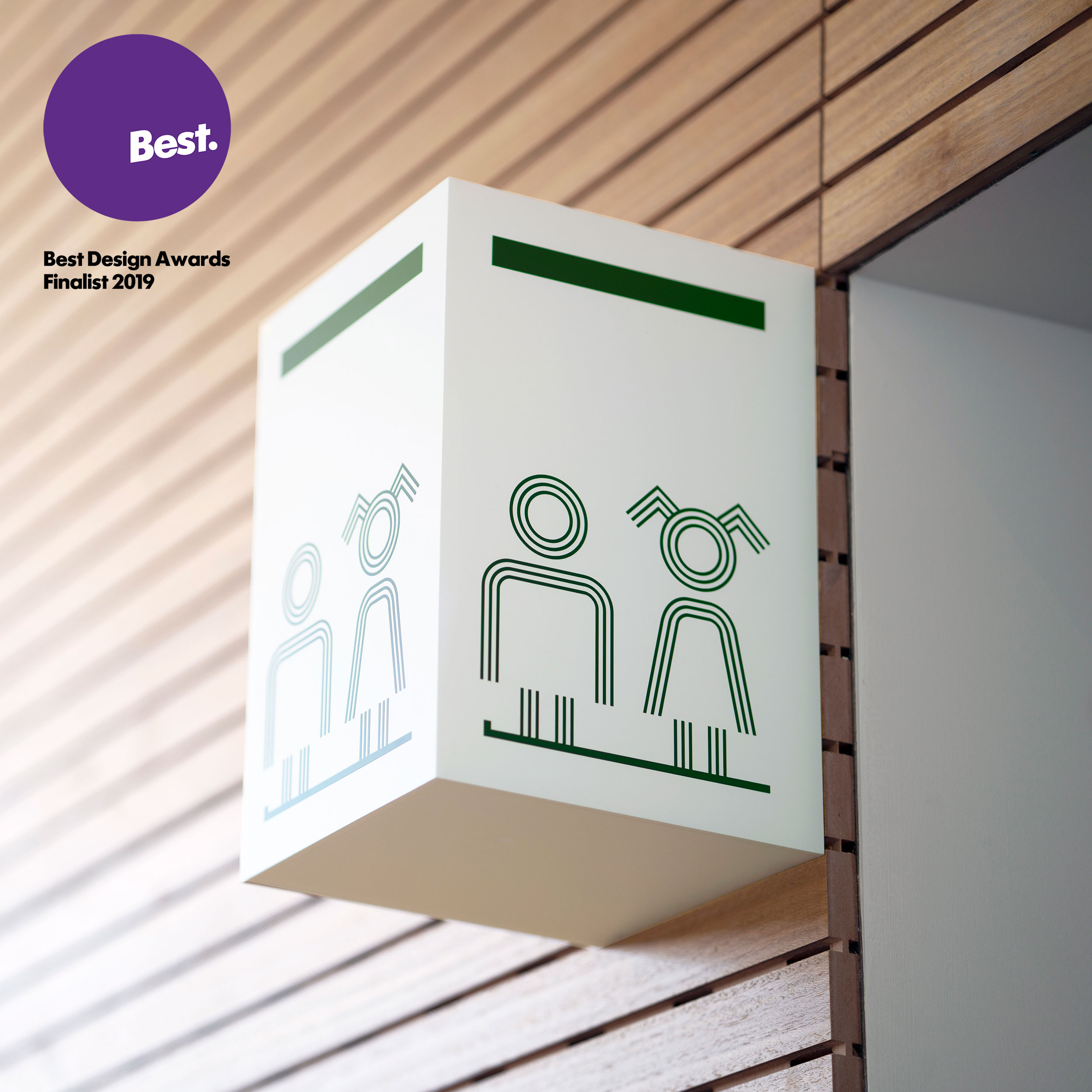 Queenstown Airport  Wayfinding—Icon Set
