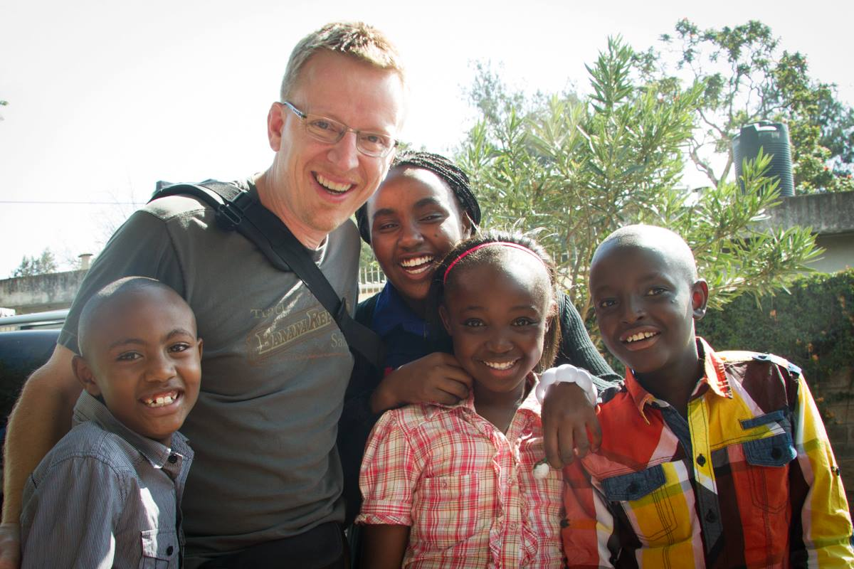 and yes, I am a traveler. Here are my buddies from a wedding I shot (while on my free time) in kenya