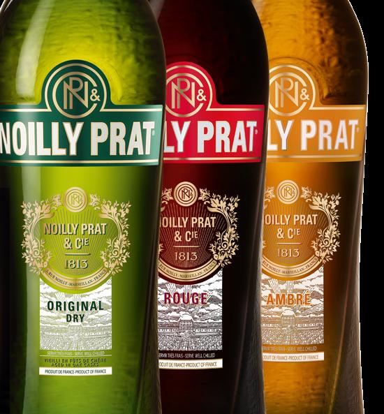 noilly prat bottles