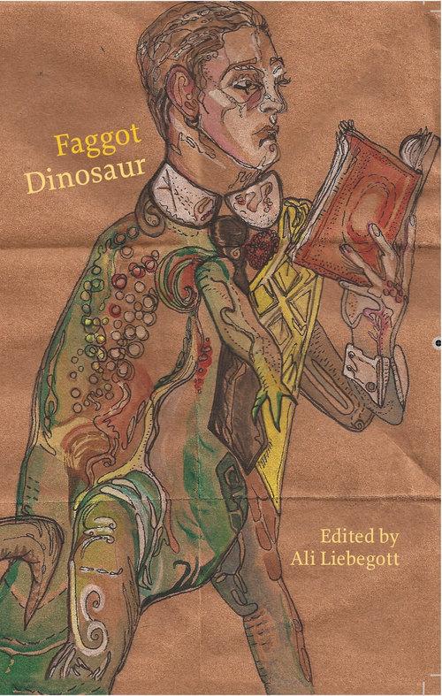 Faggot Dinosaur